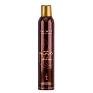 Lanza 11-ounce Healing Oil Lustrous Finishing Spray
