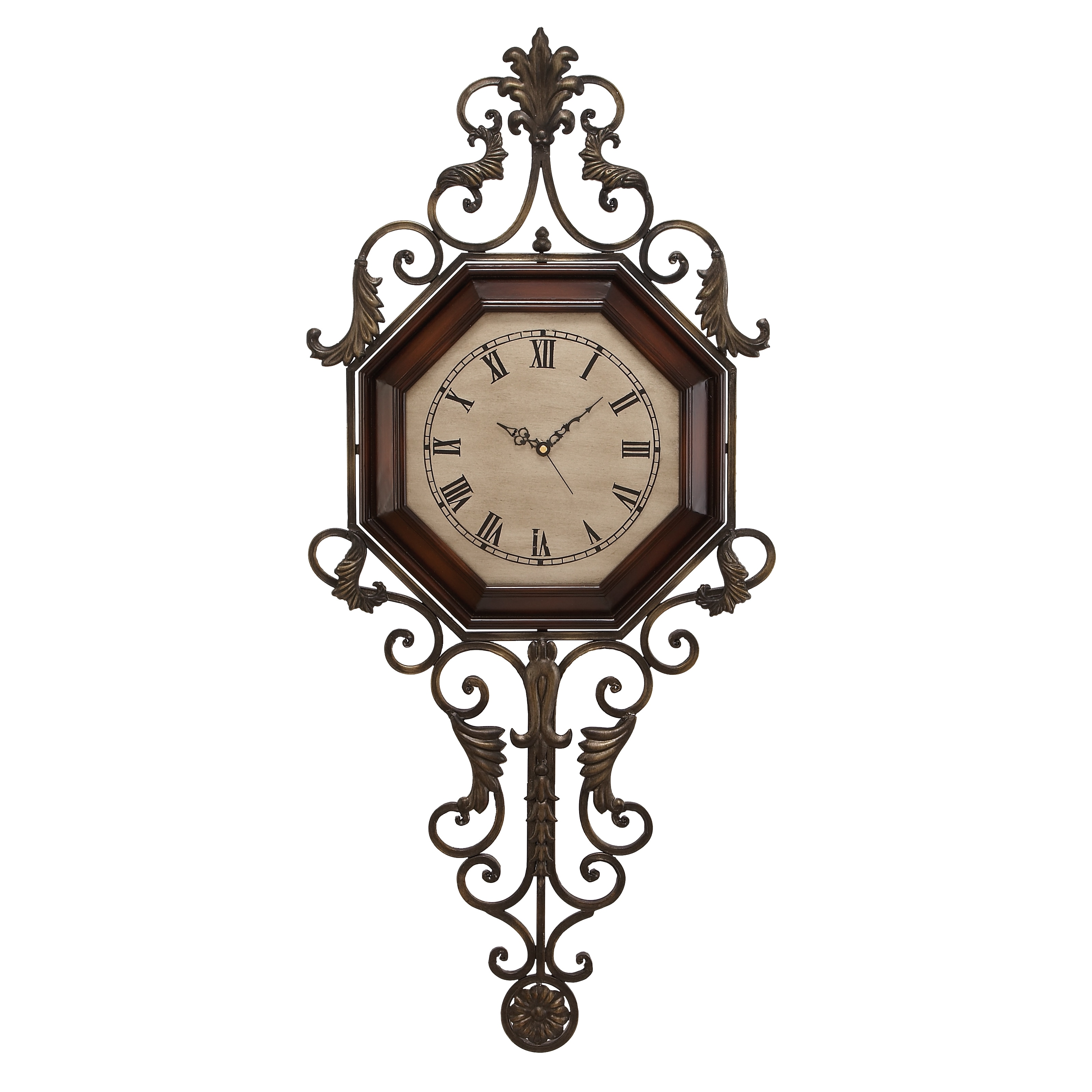 Shop Pendulum Wall Clock Free Shipping On Orders Over 45