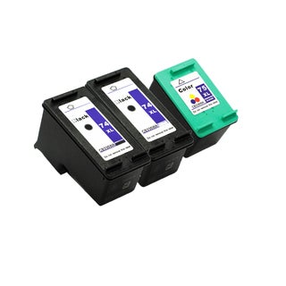 3PK HP74XL HP75XL Compatible Ink Cartridge For HP D4200 J5700 C4200 ( Pack of 3 )
