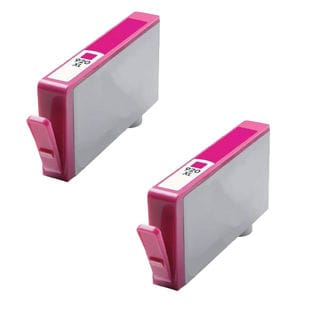 2PK 920XL M (CD973AN) Compatible Ink Cartridge For HP Officejet 6000 ( Pack of 2 )