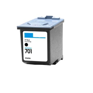 HP 701 CC635A Compatible Ink Cartridge for HP Fax 640