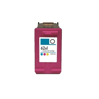 1PK C2P07AN (HP 62XL) Compatible Ink Cartridge For HP DeskJet 1000 - J110a (Pack of 1)