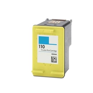 1PK CB304AN HP 110 Compatible Ink Cartridge For HP PhotoSmart A310 ( Pack of 1 )