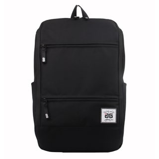 AfterGen Black Travelers 15-inch Laptop Backpack