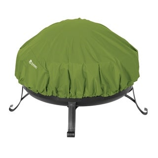 Classic Accessories Round Herb Sodo Fire Pit Cover