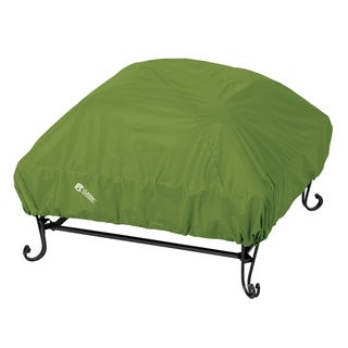 Classic Accessories Square Herb Sodo Fire Pit Cover