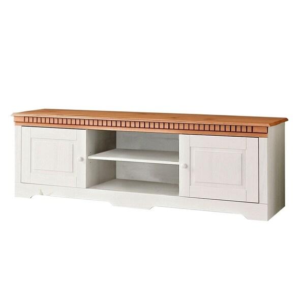 scandinavian lifestyle lisa 69 inch wooden lowboard free. Black Bedroom Furniture Sets. Home Design Ideas