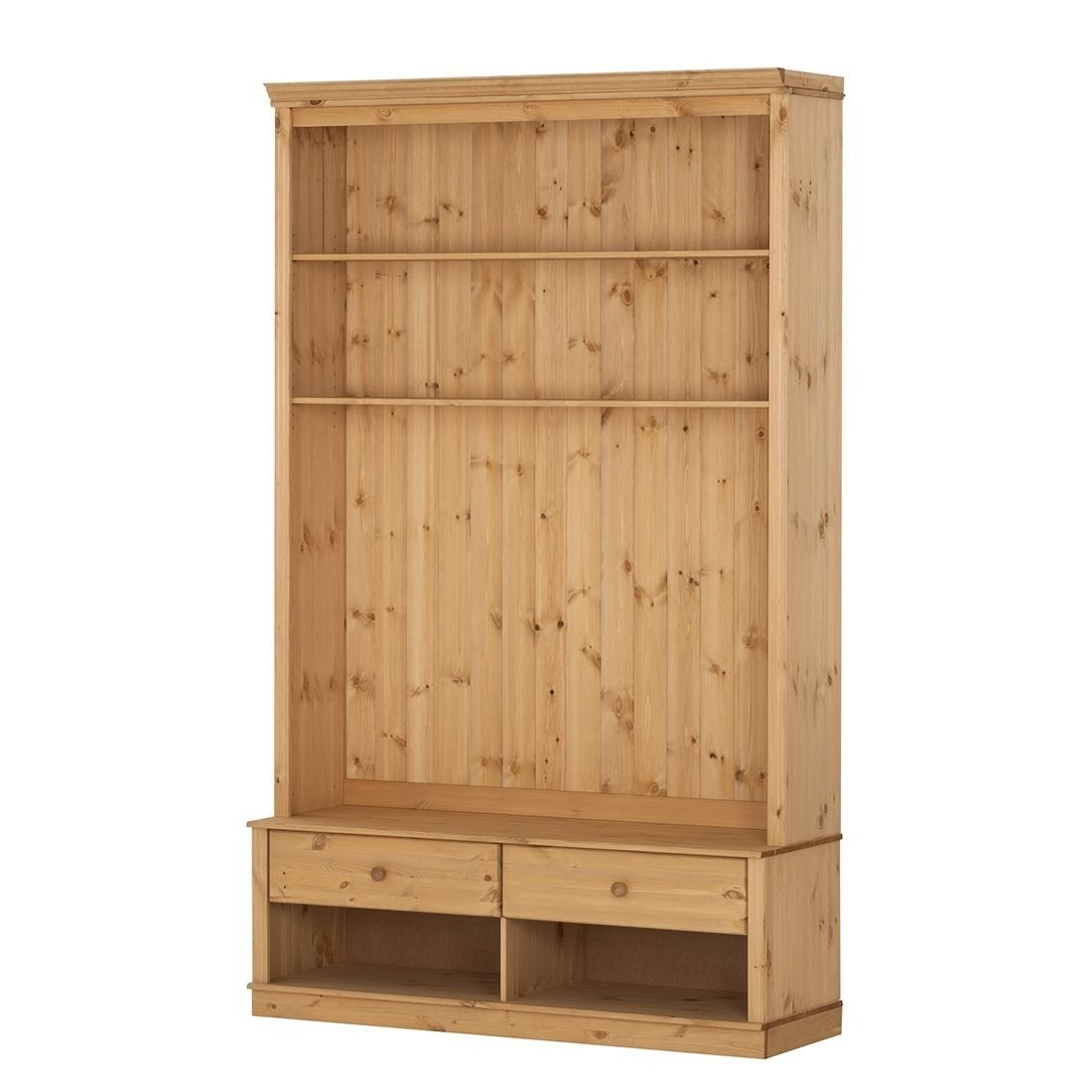 Buy Closed Back Wall Hutches Bookshelves Bookcases Online