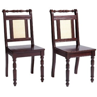 Scandinavian Lifestyle Irene Dining Chairs (Set of 2)