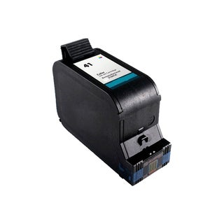 1PK 51641A (HP 41) Color Compatible Ink Cartridge For HP Deskjet 820C 850C 870C ( Pack of 1 )