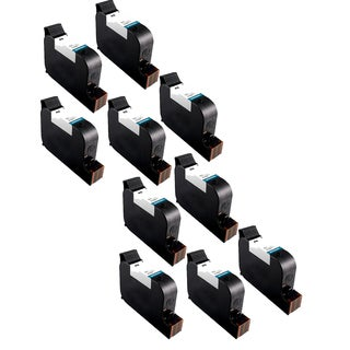 10PK 51640A (HP 40) Black Compatible Ink Cartridge For HP DeskJet 1200C ( Pack of 10 )