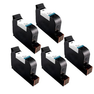 5PK 51640A (HP 40) Black Compatible Ink Cartridge For HP DeskJet 1200C ( Pack of 5 )