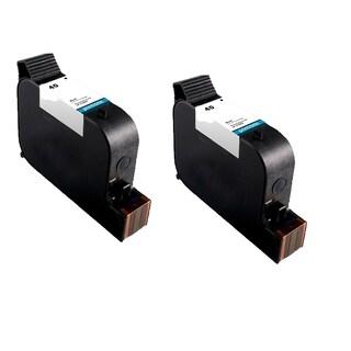 2PK 51640A (HP 40) Black Compatible Ink Cartridge For HP DeskJet 1200C ( Pack of 2 )