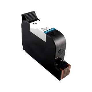 1PK 51640A (HP 40) Black Compatible Ink Cartridge For HP DeskJet 1200C ( Pack of 1 )