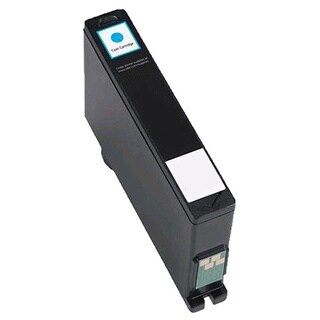 1PK 331-7691 Cyan Compatible Ink Cartridge For Dell 31 32 33 34 V525w V725w ( Pack of 1 )