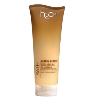 H2O+ Vanilla Almond 8.5-ounce Shower & Bath Gel