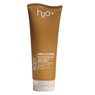 H2O+ Vanilla Almond 8.5-ounce Moisturizing Body Balm