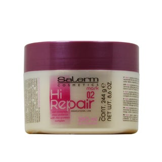 Salerm 8.6-ounce Hi Repair Mask