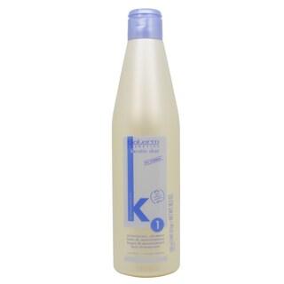Salerm Keratin Shot 1 Maintenance 18-ounce Shampoo
