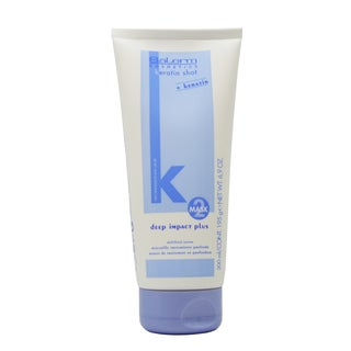 Salerm Keratin Shot 6.9-ounce Deep Impact Plus Mask