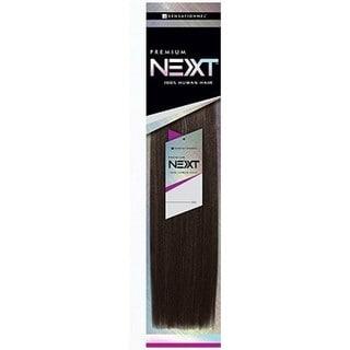 Sensationnel Premium Next 100-percent Human Hair 8-inch YAKI Weave