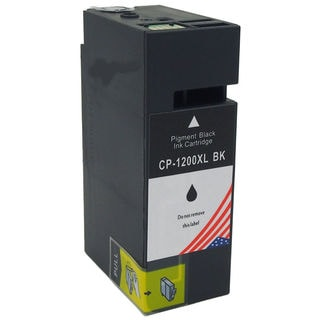 1PK PGI1200 XL Black Compatible Ink Cartridge For Canon MB5320 MB2020 MB2320 ( Pack of 1 )