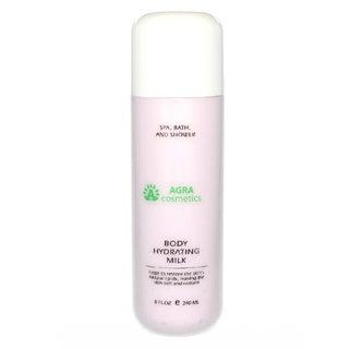 AGRA Cosmetics 8-ounce Body Hydrating Milk