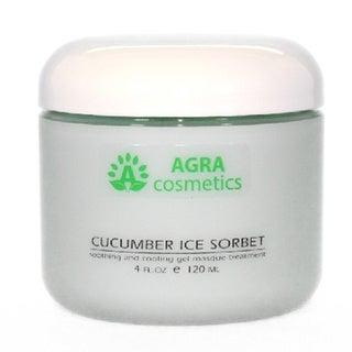 AGRA Cosmetics 5-ounce Cucumber Ice Sorbet Masque