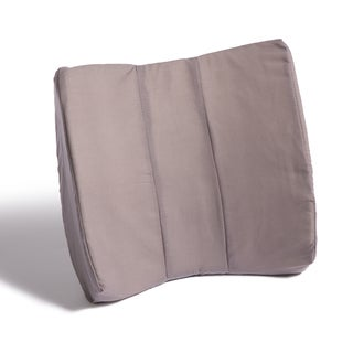 Hermell Softeze Memory Foam Lumbar Cushion