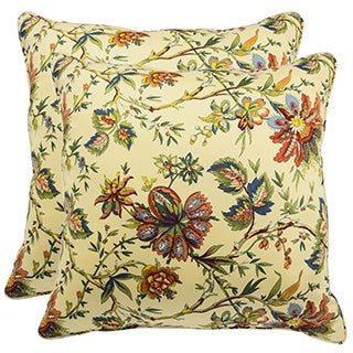 Waverly Felicite Decorative Pillow (Set of 2)