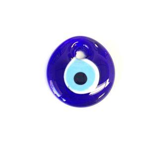 Round Evil Eye Wall Decor