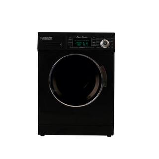 Ge Unitized Spacemaker 2 0 Cubic Feet Washer And 4 4 Cubic