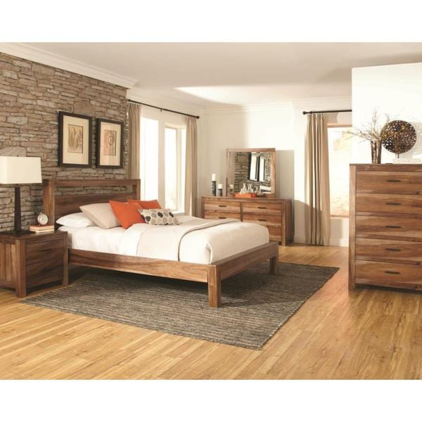 Shop Manning 6 Piece Bedroom Set Free Shipping Today