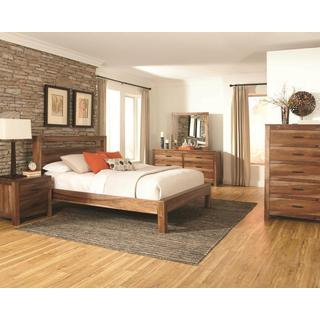 Manning 6 Piece Bedroom Set