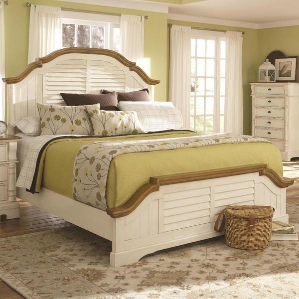Olita 3 Piece Bedroom Set