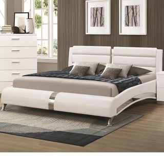 Porter Contemporary 5-piece Bedroom Set (3 options available)