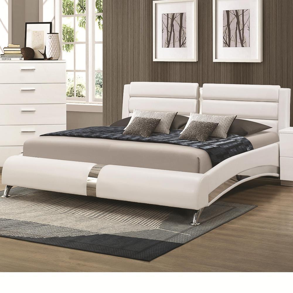 Porter Contemporary 5 Piece Bedroom Set (3 Options Available)