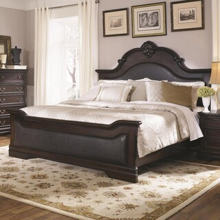 Leeds 5-piece Bedroom Set (2 options available)