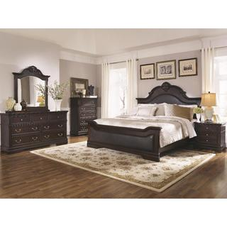 Leeds 6-piece Bedroom Set (2 options available)
