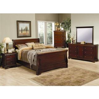 Elysee 6-piece Bedroom Set