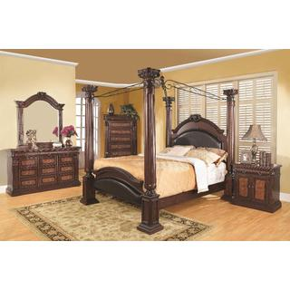 Belfort 6-piece Bedroom Set (3 options available)
