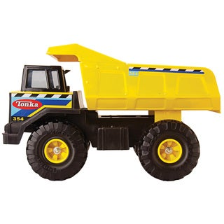 Tonka Retro Classic Steel Mighty Dump