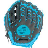 "Franklin Sports 10.5""  Infinite Web/Shok-Sorb Combo Teeball Glove"