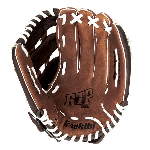 Franklin Sports RTP Pro Series Baseball Glove