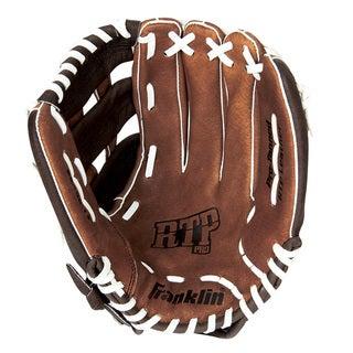 Franklin Sports RTP Pro Series Baseball Glove