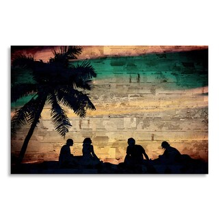 Gallery Direct Time Off XIV Print by New Era Original on Birchwood Wall Art