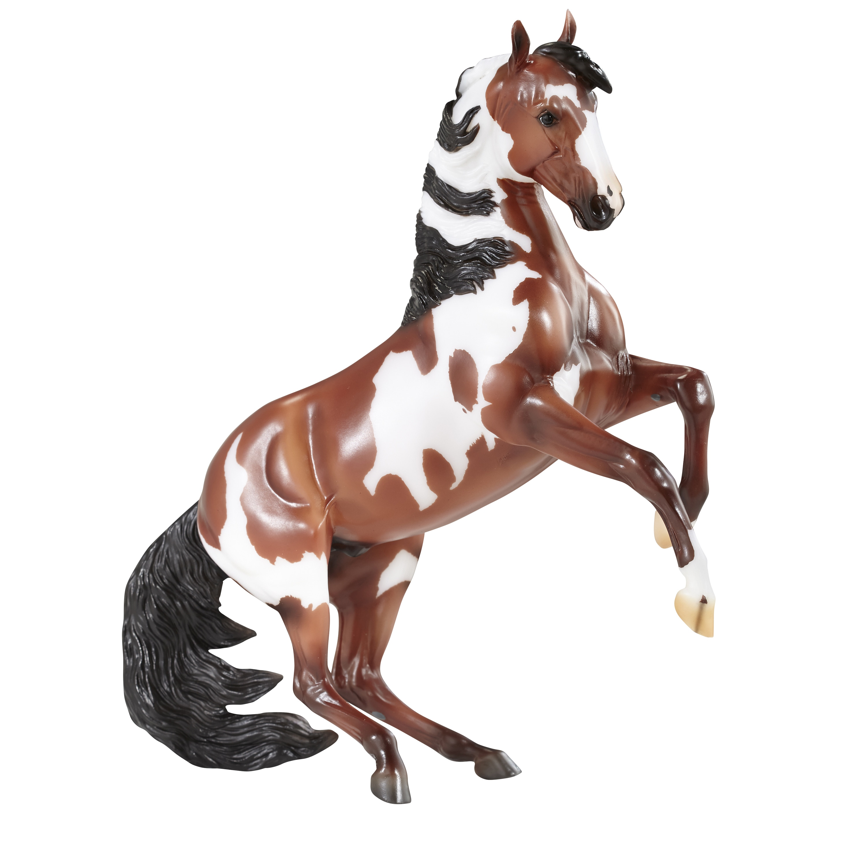 Breyer Traditional Series Picasso Mustang Horse Overstock 10613050
