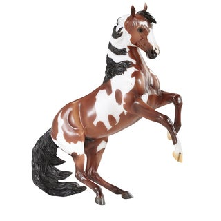 BREYER Traditional Series Picasso Mustang Horse