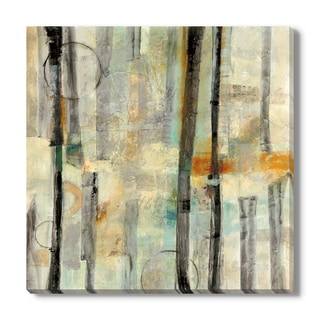 Gallery Direct Divided II Print by Jane Bellows on Canvas Gallery Wrap