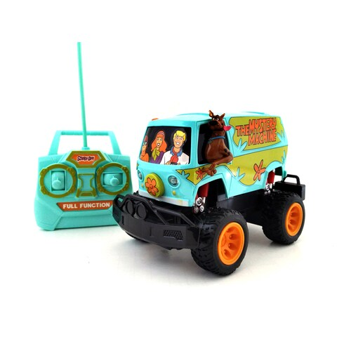 """Full Function Remote Control Scooby-Doo """"Off Road Mystery Machine"""""""